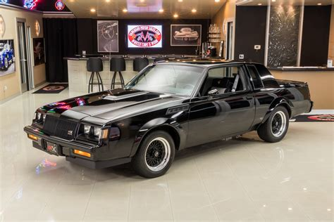 1987 Buick Gnx For Sale #92156