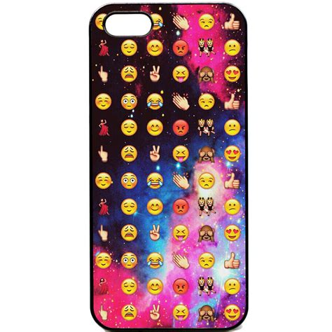 phone cases for iphone 5s iphone 5 5s phone emoji faces funky cool smiley