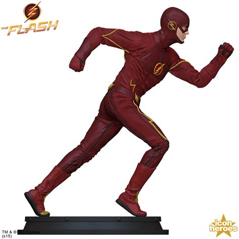 Catch This Flash Merch And Keep Everything In Its Place