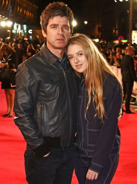 A collection of facts with age, height, net worth, oasis. Anais Gallagher clashes with dad Noel over One Direction ...