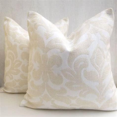 white sofa throw pillows white and cream sofa throw pillows white decorative euro