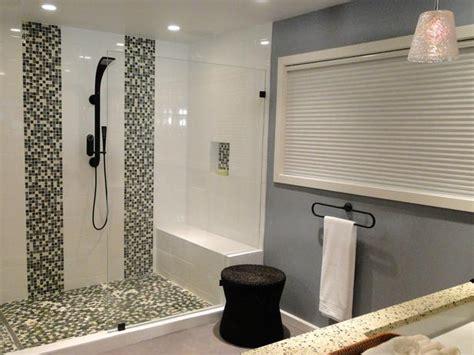 replacing bathtub with shower 171 bathroom design