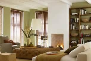 wohnzimmer ideen braun tne farbe grau grün braun wohnen und einrichten mit naturfarben living at home