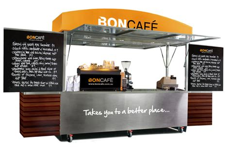 Hiring Kiosk by Tips For Hiring Coffee Cart Manufacturers