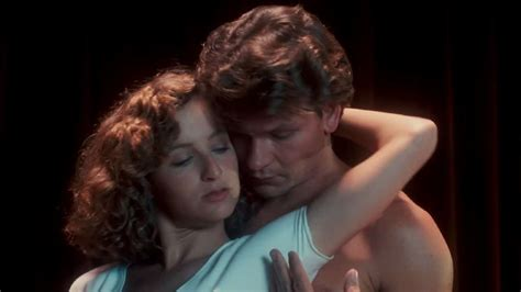 actress dirty dancing jennifer grey we ve had the time of our lives for 30 years of dirty