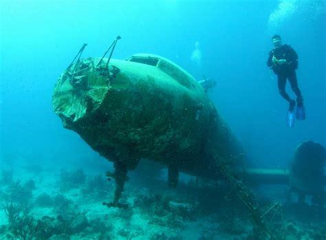 scuba diving aruba best dive spots around the island