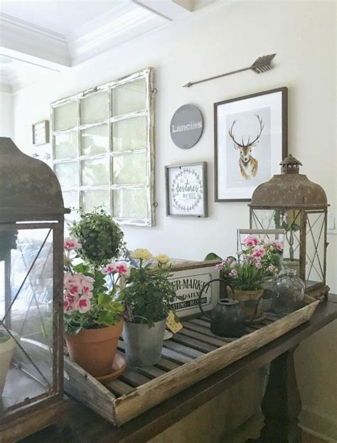love farmhouse style  show