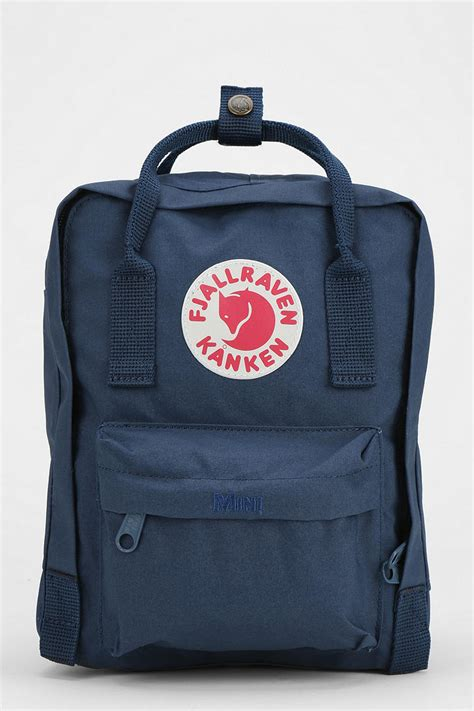 lyst urban outfitters fjallraven kanken mini backpack