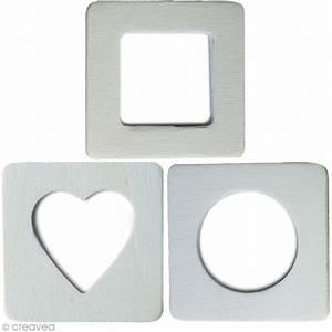 Acheter Cadre Photo : mini cadre photo magn tique naturel x3 cadre photo ~ Teatrodelosmanantiales.com Idées de Décoration