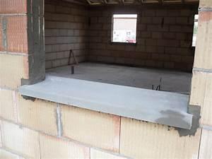Pose Appui De Fenetre : construction de notre maison appuis de fen tres ~ Melissatoandfro.com Idées de Décoration