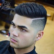 Bald Taper Fade Haircut