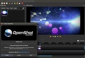 Cut Video Online : openshot wikipedia ~ Maxctalentgroup.com Avis de Voitures