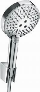 Raindance Select S 120 : hansgrohe porter sets raindance select s shower holder set 120 3jet p with shower hose 160 cm ~ Watch28wear.com Haus und Dekorationen