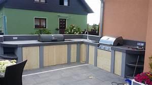 Outdoor Küche Bauen : toom kreativwerkstatt outdoor k che ~ Markanthonyermac.com Haus und Dekorationen