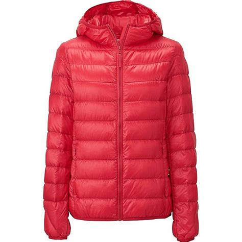 ultra light jacket s ultra light hooded jacket uniqlo us