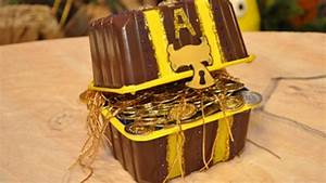 Treasure Chest - Cbeebies