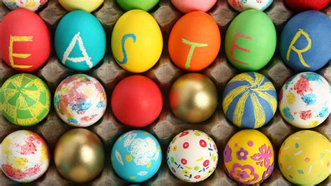 Non Religious Holiday Decorations by 20 Hd Easter Wallpapers