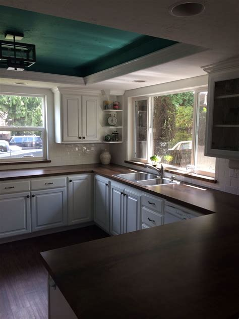 kitchen cabinets photos designs kitchen with white cabinets white subway tile and 6318