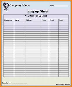 6 payroll sign in sheet samples of paystubs for Payroll sign off sheet template