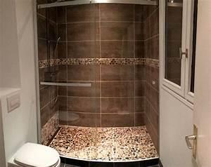 refaire salle de bains wikiliafr With refaire plafond salle de bain