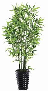 Plante D Intérieur Haute : 2015 new style bambou artificielle plantes haute ~ Dode.kayakingforconservation.com Idées de Décoration
