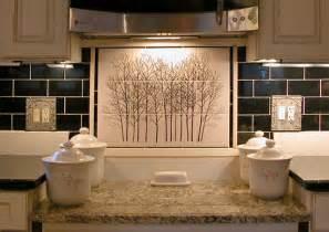 rustic kitchen backsplash tile kitchen back splash tile mural by designers choice tile rustic kitchen other metro by