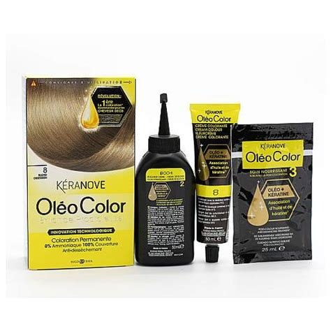 Coloring Oleo by Buy Keranove Oleo 08 Hair Coloring Obsession