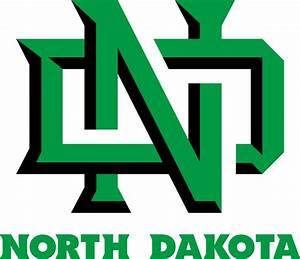 K Und N Sportluftfilter : file university of north dakota logo interlocking ~ Kayakingforconservation.com Haus und Dekorationen