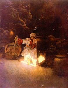 Ali Baba and the Forty Thieves - Wikipedia