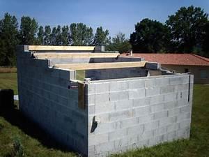Construire Un Abri De Jardin En Parpaing : charpente abri de jardin ~ Melissatoandfro.com Idées de Décoration