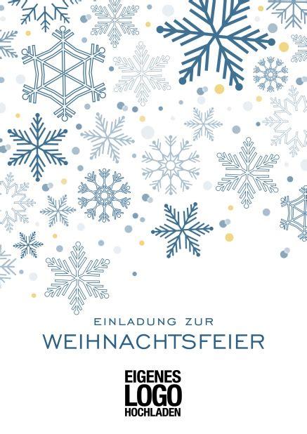 schnee weihnachtsfeier weihnachtsfeier