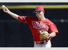 Phillies prospect Scott Kingery may not be far from majors