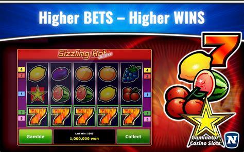 Online Casino Slots for free gaminator Casino
