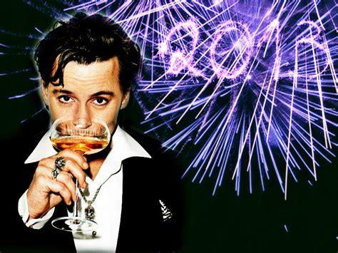 happy new year johnny depp fan 33195358 fanpop