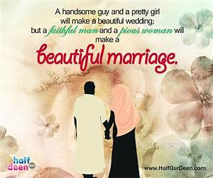8 best images about Islamic Marriage Quotes on Pinterest ...