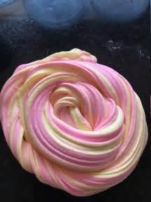 Fluffy Swirl Slime