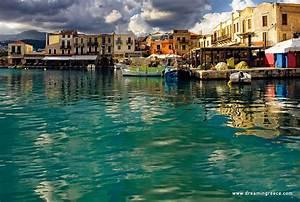 Holidays In Rethymno Crete Hotels