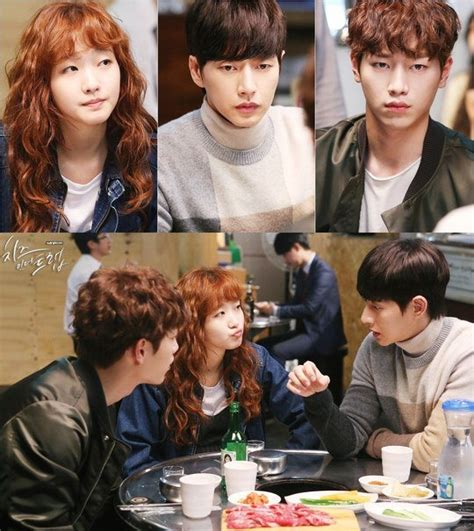 cheese in trap cheese in the trap ep 11 dramastyle