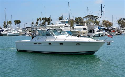 Tiara Boat Construction by 2003 Used Tiara 31 Open Limited Edition Sports Cruiser