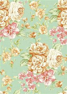 Floral backgrounds, Cute flower wallpapers and Floral ...