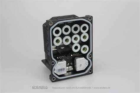 abs steuergerät reparatur bmw e39 abs steuerger 228 t reparatur endera digitaltechnik