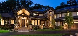 31, Modern, U0026, Contemporary, Exterior, House, Design, Ideas