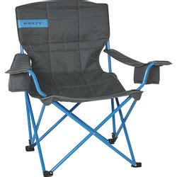 Kelty Versatile C Chair by Kelty Deluxe Lounge Chair Smoke Paradise Blue 61510216 B H