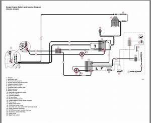 Verado Power Steering Pump Wiring Diagram