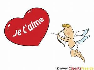 Ich Möchte Französisch : ich liebe dich franz sisch grusskarte clipart gb bild grafik cartoon ~ Eleganceandgraceweddings.com Haus und Dekorationen