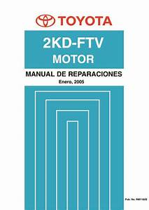Bestseller  Toyota 2kd Ftv Engine Repair Manual Pdf