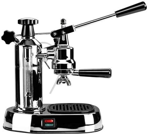 la pavoni europiccola la pavoni europiccola lusso el espressomaschine silber 3621