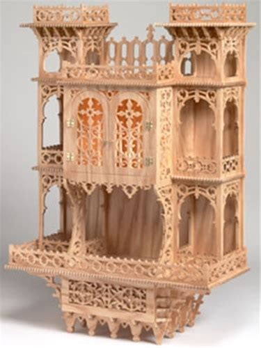 german castle cabinet plan cherry tree toys