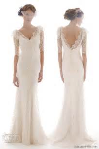 wedding dress 3 4 sleeve 3 4 sleeve wedding dresses the wedding specialists