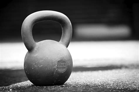 kettlebell weight should livestrong concrete getty floor